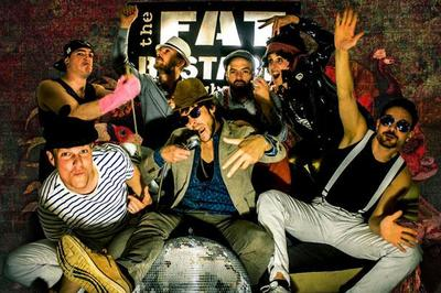 The Fat Bastard Gangband à Nilvange