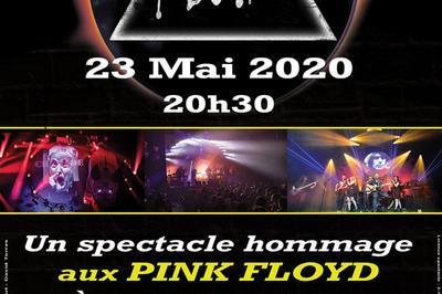 The Floyd Tribute To Pink Floyd En Concert à Seignosse