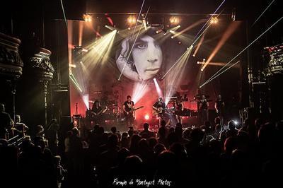 The Floyd - Concert Hommage Aux Pink Floyd à Saint Gaudens