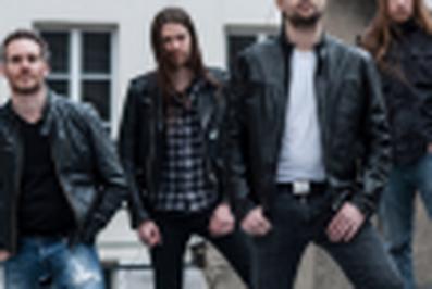 The Four Horsemen + The Roadies Of The D à Nantes