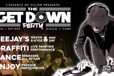 The Get Down Party à Toulouse