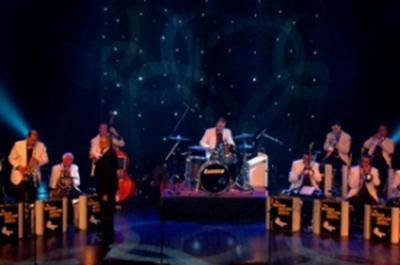 The Glenn Miller Memorial Orchestra à Tinqueux
