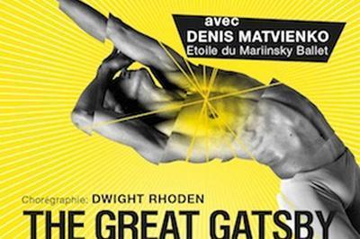 The Great Gatsby à Paris 9ème