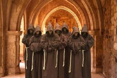 The Gregorian Voices à Bergerac