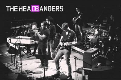 The Headbangers à Blois