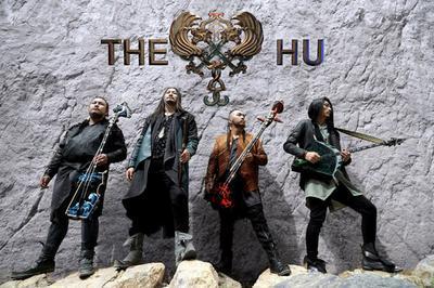 The Hu à Paris 11ème