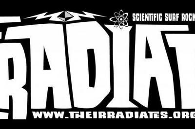 Bob Wayne + The Irradiates à Bordeaux