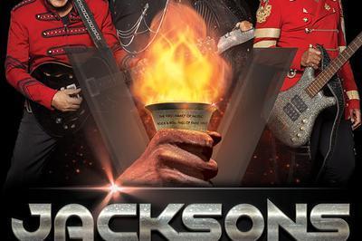 The Jacksons à Marciac