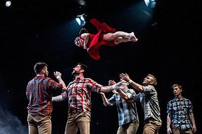 The Loser(s)  Losers Cirque Company à Saint Etienne