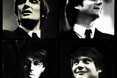 The Love Beatles à Revel
