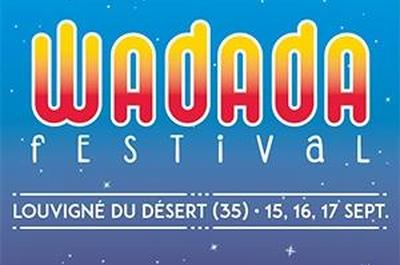 The Madcaps - Fuzzy Vox - Lyre Le Temps - Christine à Louvigne du Desert