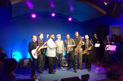 The Marcus King Band, Derobert & à Beauvais