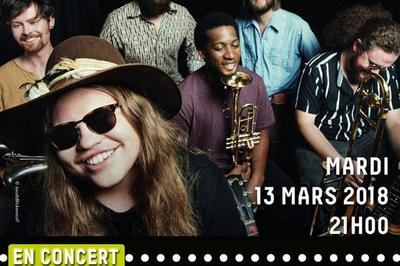 The Markus King Band à Agen