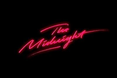 The Midnight à Strasbourg