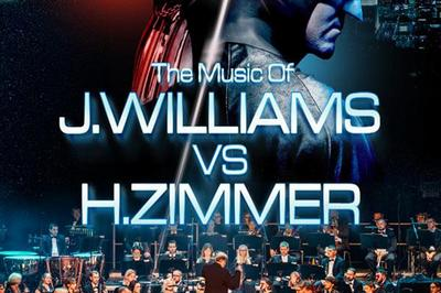 The Music Hans Zimmer à Tours
