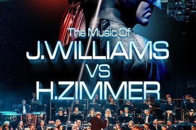 The Music Of Hans Zimmer à Agen