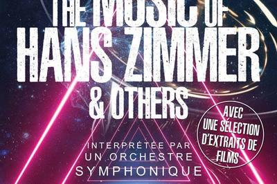 The Music Of Hans Zimmer & Others à Orange
