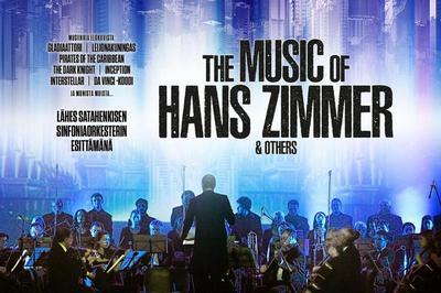 The Music Of Hans Zimmer & John Williams à Nantes