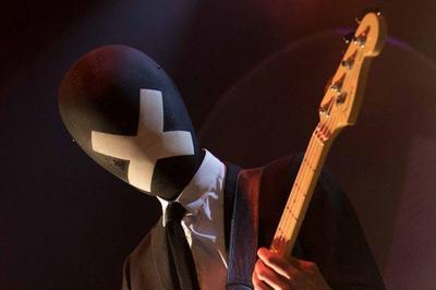 The Noface + The Dirty work of soul brothers à Vitry le Francois