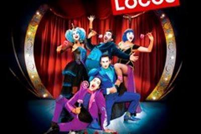 The Opera Locos à Brunoy