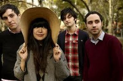 The Pains Of Being Pure At Heart à Strasbourg
