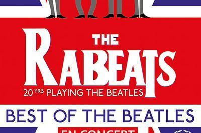 The Rabeats-Hommage Aux Beatles à Longuenesse