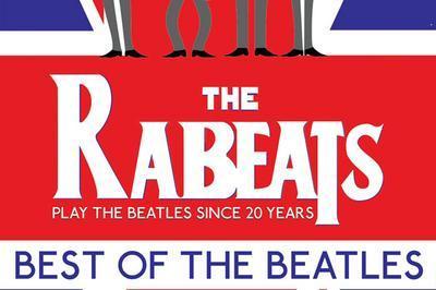 The Rabeats-Hommage Aux Beatles à Niort