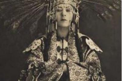 The Red Lantern D'Albert Capellani - 1919 à Paris 13ème