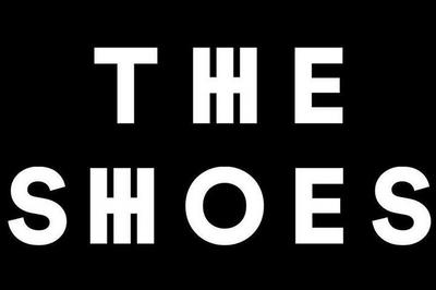 The Shoes (Djset) // The Unlikely Boy & Willow à Nantes
