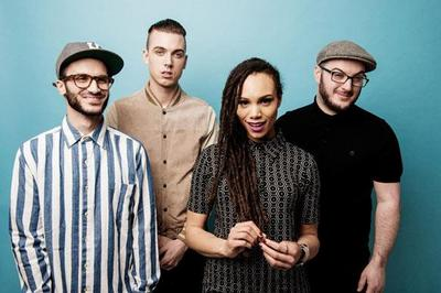 The Skints à Rennes