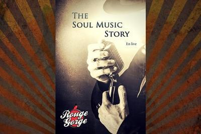 The Soul Music Story à Avignon