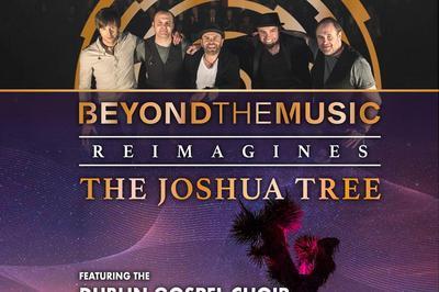 The Sound of U2 à Tours