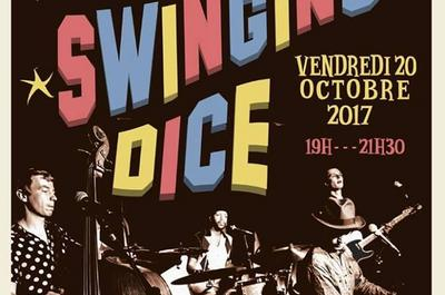 The Swinging Dice à Saint Quentin