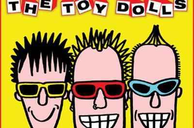 The Toy Dolls à Strasbourg