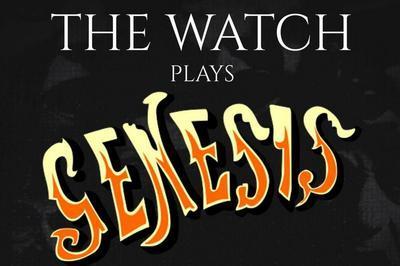 The Watch Plays Genesis à Colmar