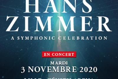 The World Of Hans Zimmer à Lille
