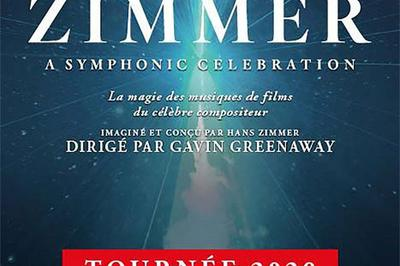The World Of Hans Zimmer à Clermont Ferrand