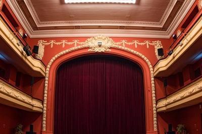 Théâtre D'abbeville à Abbeville