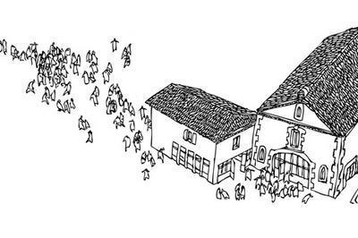 Théâtre Dans Les Vignes à Couffoulens