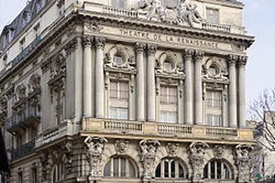 Le Cercle Des Illusionnistes à Paris 10ème