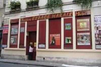 Les Fourberies De Scapin à Paris 4ème