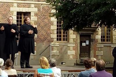 Théâtre : L'art De Dire à Yzeure