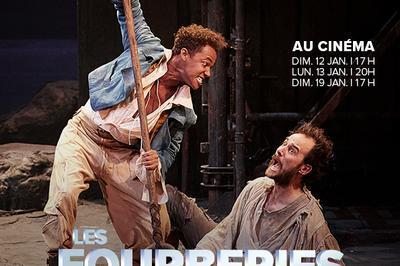 Theatre Les Fourberies De Scapin à Rouen