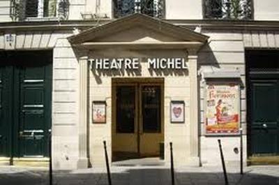 Le Jeu De L'Amour Et Du Hasard à Paris 8ème