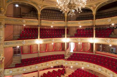 Théâtre Molière à Sete