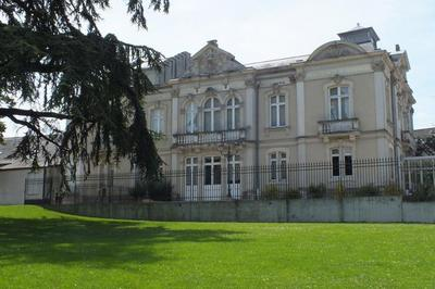 Théâtre Municipal De Mayenne