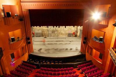 Théâtre Municipal Jean Alary à Carcassonne