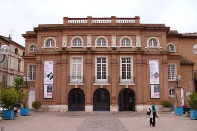 Le Marchand De Venise à Montauban