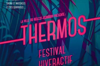 Thermos Festival Hiveractif 2019