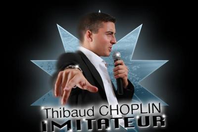 Emma Gattuso Et Thibaud Choplin Dans Le Duo à Marseille